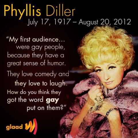 PhyllisDiller